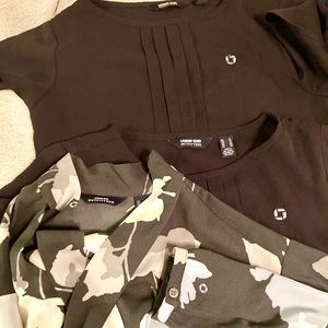 Chase - Lands End Outfitters